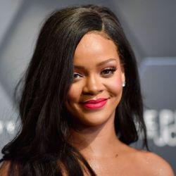 Rihanna y su línea de skincare.