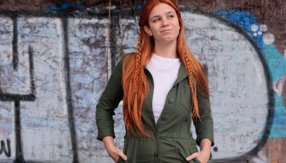 La artista vegana Connie Isla da sus tips en #EcoPerfi