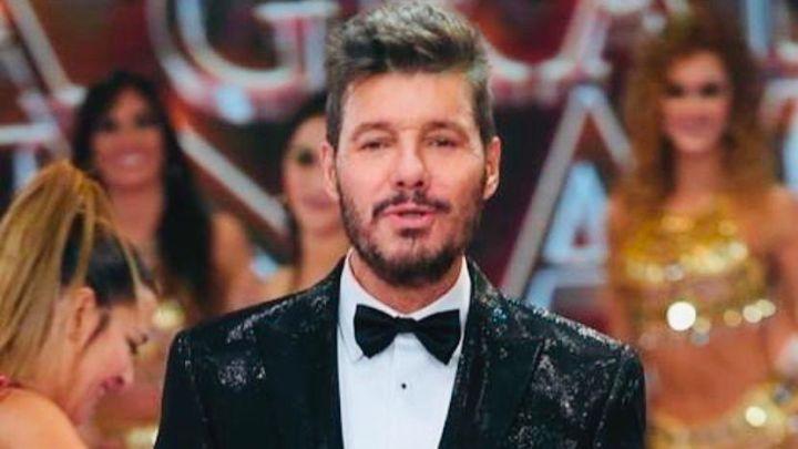 Marcelo Tinelli prepara el humor de Showmatch en Instagram TV