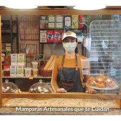 Carpintería San Isidro | Foto:Carpintería San Isidro