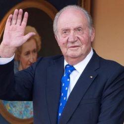 Los paraísos del Rey Juan Carlos.