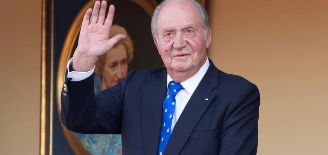 Conocé los posibles refugios de lujo del Rey Juan Carlos