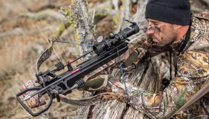 Las ballestas están ganando terreno en la caza y el tiro deportivos.