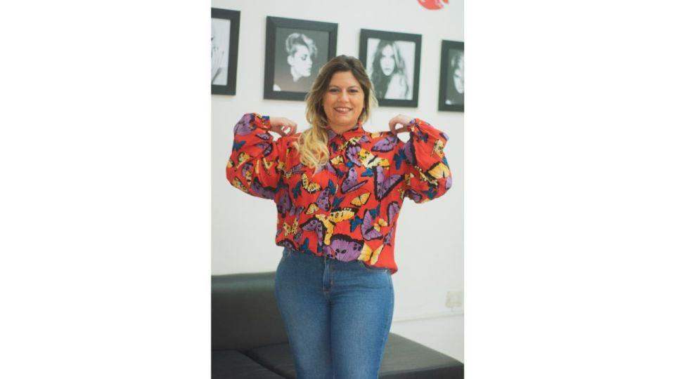 Josefina Ibarra Peluquería