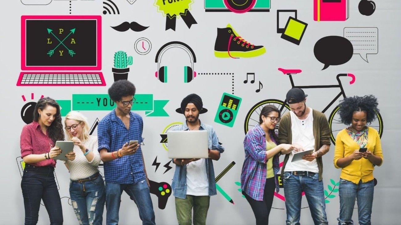 Los jóvenes nacidos entre 1994 y 2010 creen que son más importantes la habilidades blandas que un título universitario. Cómo ven a los CEOs actuales.