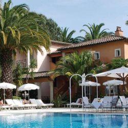 Hotel La Bastide, Saint Tropez