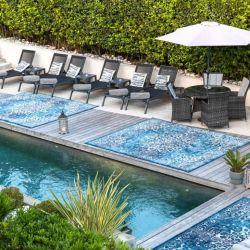 Hotel Le Mandala, Saint Tropez
