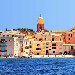 Cuáles son los restaurantes y hoteles más lujosos de Saint Tropez