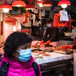 La intención de los legisladores es implementar una nueva ley en ambas costas para prohibir los mercados, que en China se cree que están vinculados a los orígenes de la pandemia del coronavirus.