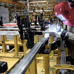 Industria argentina en pandemia.