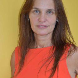 Karina Galperín | Foto:Gentileza FED.