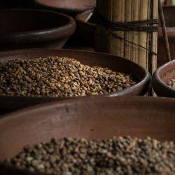 Una gran fuente natural de proteínas y antioxidantes.
