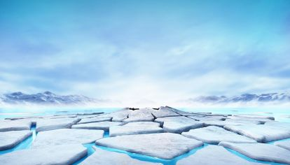 Desastres naturales cambio climático. Foto Shutterstock
