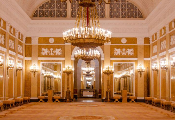 El Palacio de Verano de la familia real holandesa