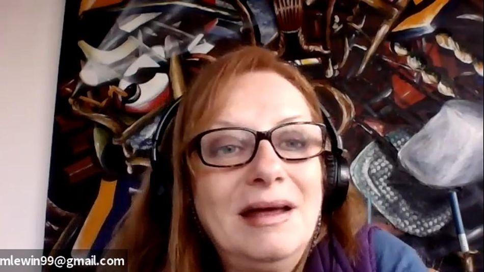 Entrevista a Miriam Lewin 20200806