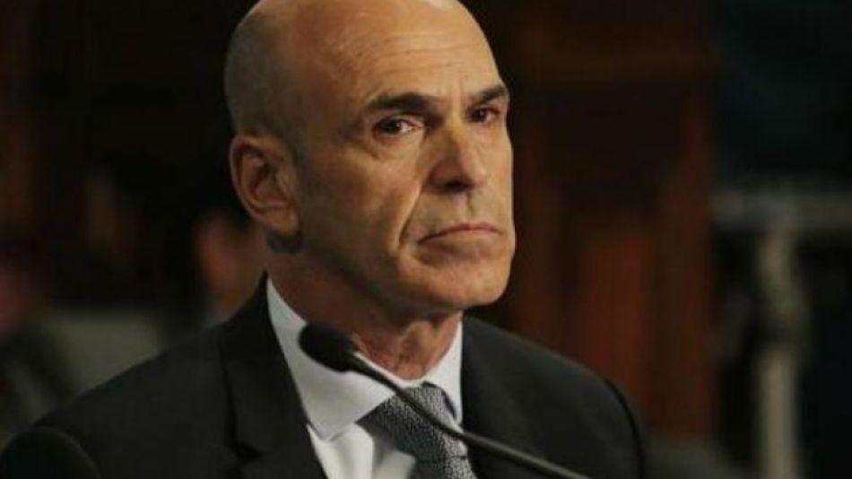 Gustavo Arribas.