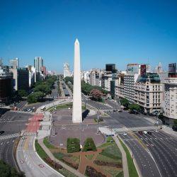 La Argentina fue ascendida a la zona 4, la de mayor riesgo de contagio de coronavirus en el mundo.