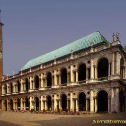 Vicenza es una de las ciudades más antiguas de Veneto.