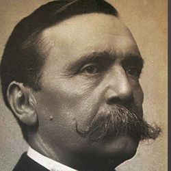 Carlos Pellegrini.