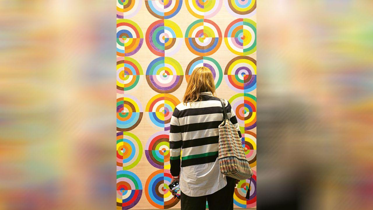 Reabren galerías de arte   Foto:Cedoc