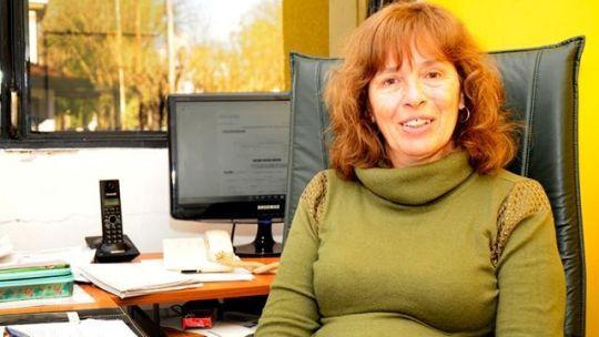 Doctora Nora Etchenique