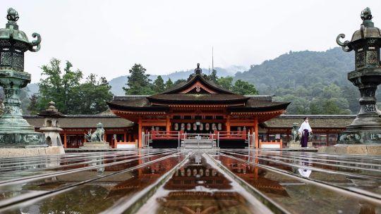 Fotogaleria Japon Turismo