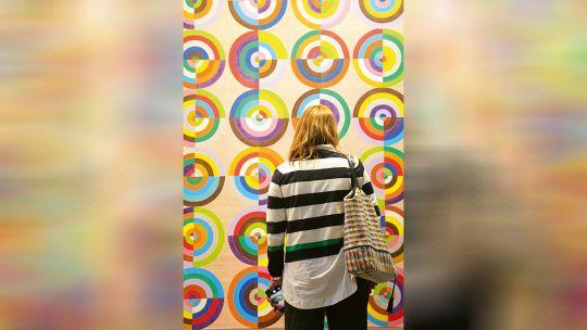 Reabren galerías de arte