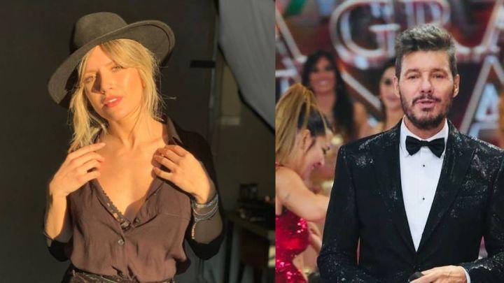 ¿Tiene un romance con Tinelli? Laurita Fernández hizo frente a los rumores