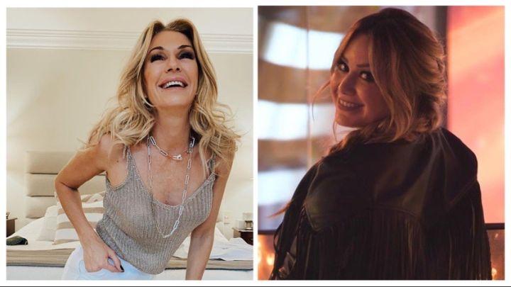 """Yanina Latorre arremetió con todo contra """"la Princesita"""" Karina"""