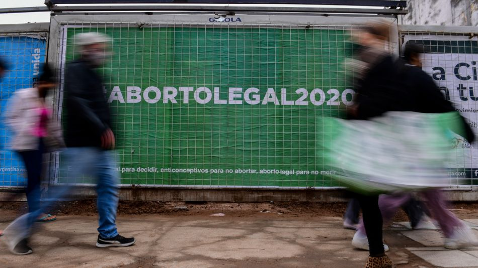 Aborto Legal 2020 20200807
