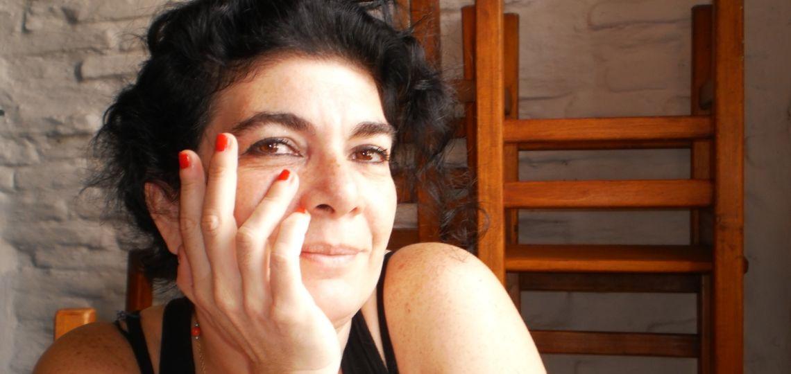 "Patricia Suárez: ""Las mujeres no fuimos educadas para sentir placer"""