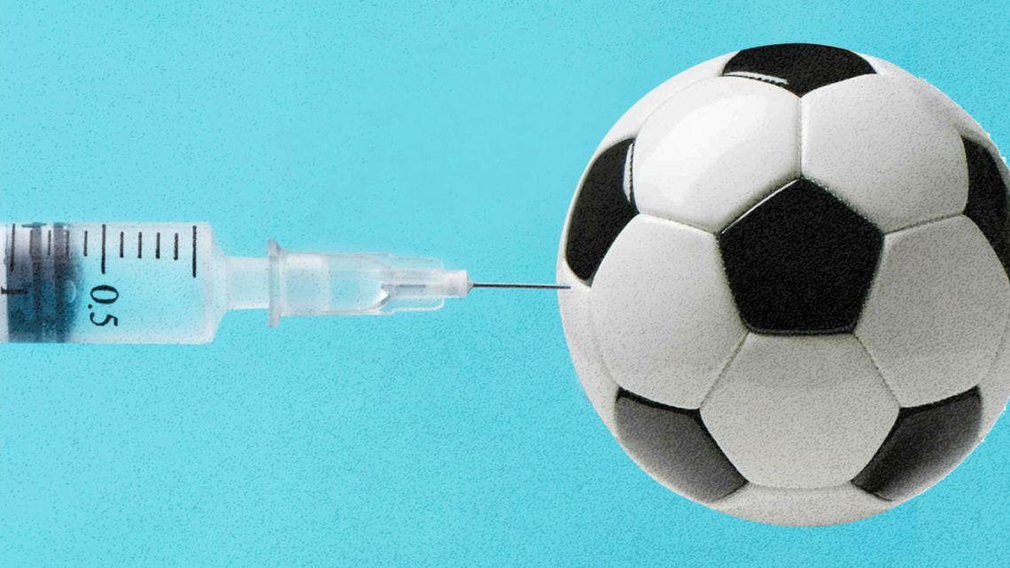 Football, coronavirus, AFA, return to training.