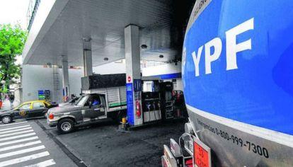 YPF anunció el que será el último aumento del año.