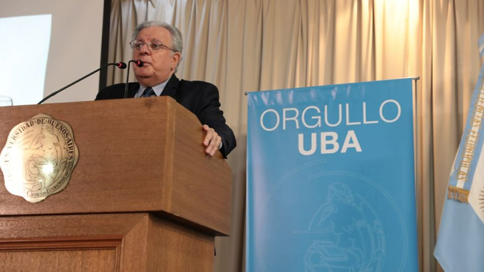 199 años de la UBA