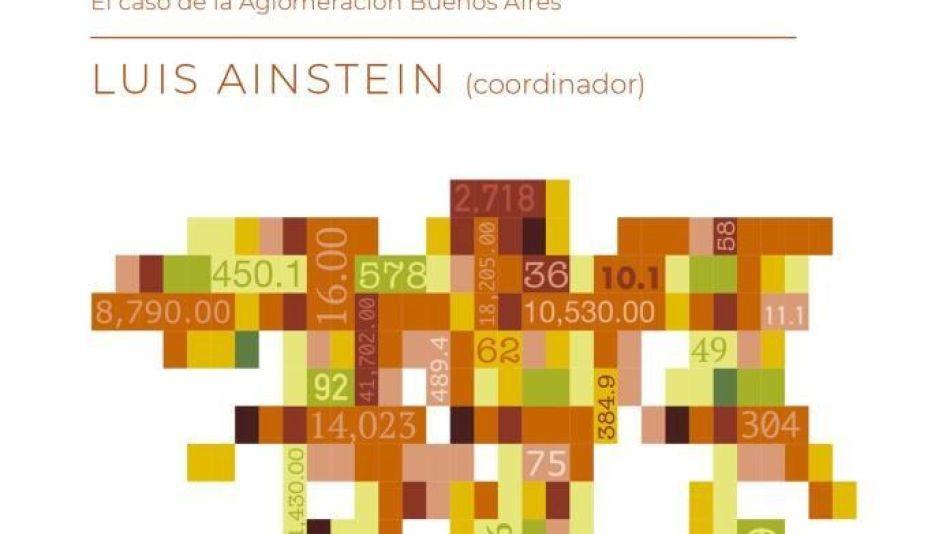 """Nuevo libro """"Dinámicas de urbanización regional difusa"""