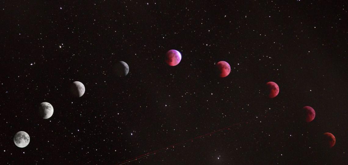 Astrología: descubrí cómo afectarán los planetas a tu signo