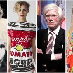 La influencia de Andy Warhol en el mundo de la moda