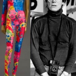 La influencia de Andy Warhol en el mundo de la moda y un legado que trasciende décadas
