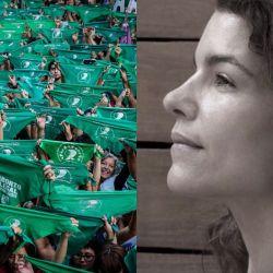 """Marina Glezer: """"Cuando aborté no pude elegir con libertad ni me sentí contenida"""""""