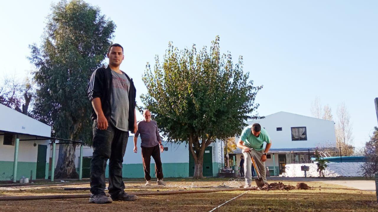 Darse Cuenta denuncia demora en los pagos de IOMA   Foto:Cedoc.