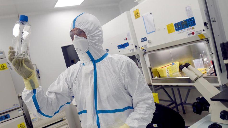 coronavirus, vacuna de covid 20200810