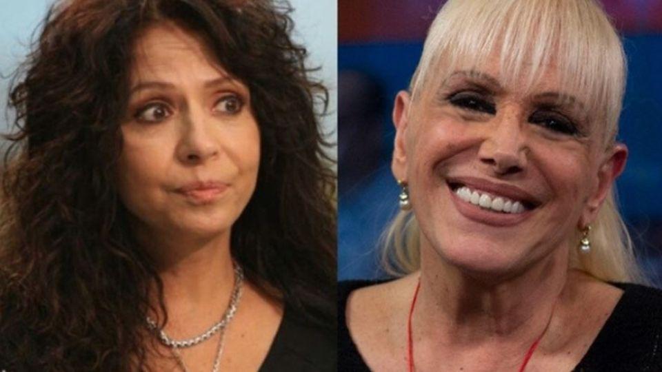 """El contundente descargo de Valeria Lynch tras las acusaciones de Patricia Sosa: """"Opté por dejar pasar un tiempo prudencial"""""""