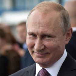 Vladimir Putin | Foto:cedoc