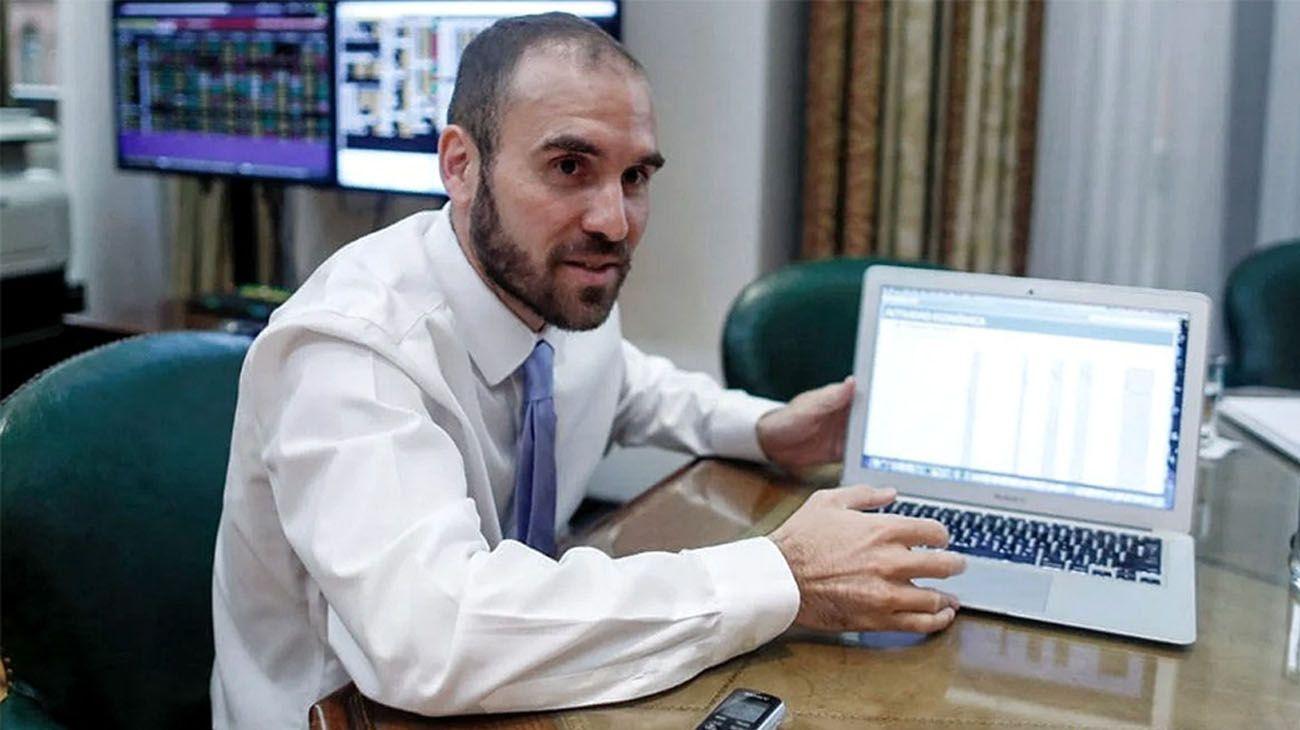 """Para Guzmán, la negociación con el FMI """"será dura"""" y cerrará a comienzos del año próximo"""
