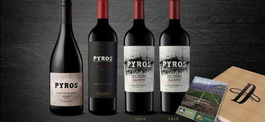 DELIRIO presenta los vinos que están revolucionando San Juan
