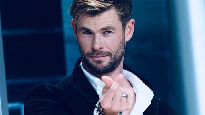 El camino al estrellato de Chris Hemsworth: de trabajar en una granja a interpretar a Thor