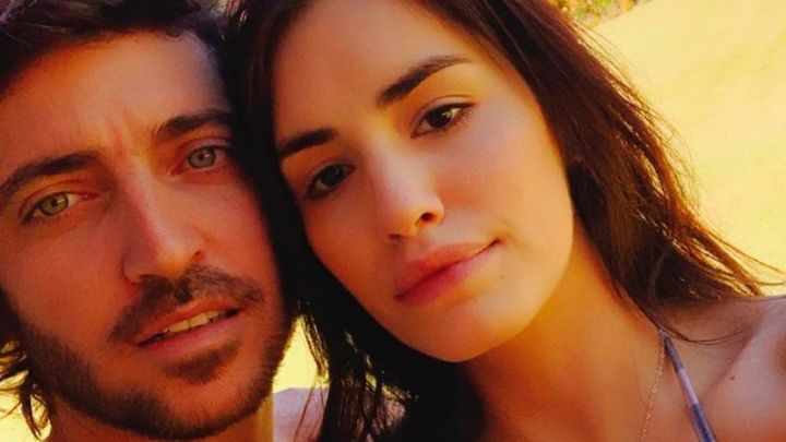 Lali Espósito sorprendió a Santiago Mocorrea en el día de su cumpleaños