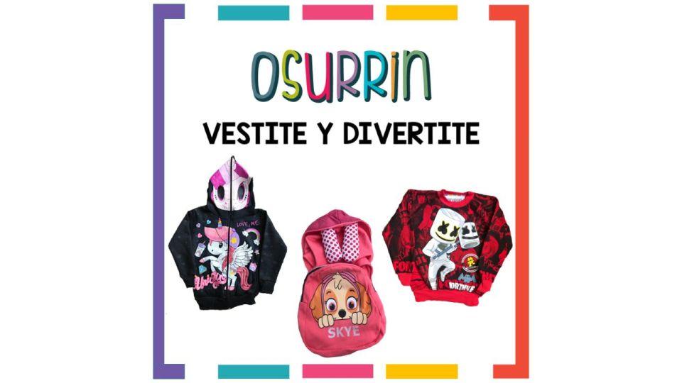 Osurrin