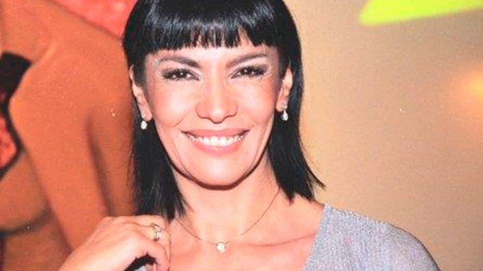 """Preocupación por el delicado estado de salud de Susana Romero : """"Sigo respirando; hasta cuando, no sé"""""""