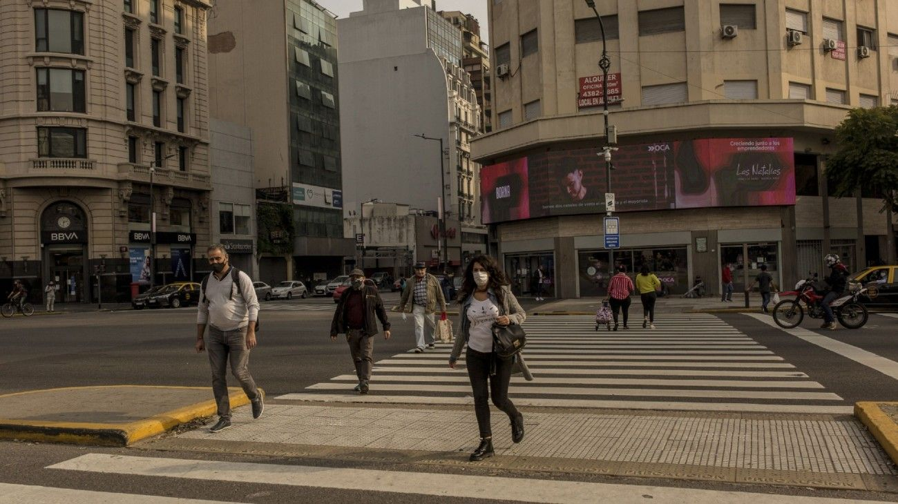 Argentina's coronavirus fight is taking a turn for the worse as the nation that implemented one of region's strictest lockdowns sees deaths surge anyway.